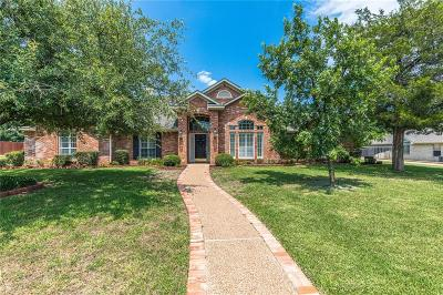 Crawford Single Family Home Active Under Contract: 118 Greentree Drive