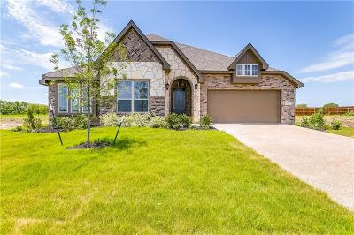 McGregor Single Family Home For Sale: 905 Heriot Court