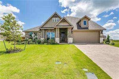 McGregor Single Family Home For Sale: 313 Oak Meadow Trail