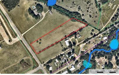Woodway Residential Lots & Land For Sale: Tbd Speegleville Road