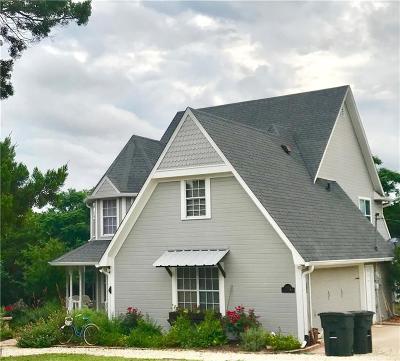 Lorena Single Family Home For Sale: 2000 Fox Ridge Road