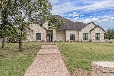 Single Family Home For Sale: 6041 Ripplewood Drive