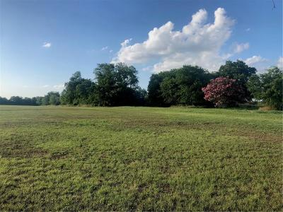 Crawford Residential Lots & Land Active Under Contract: 8716 (Tbd) N Hwy 6 Highway