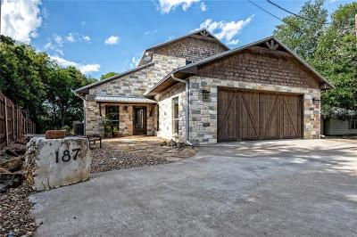 Clifton Single Family Home For Sale: 187 Cr 1767