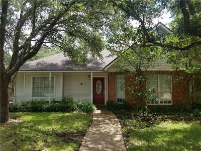 McGregor Single Family Home For Sale: 343 Bluebonnet Circle