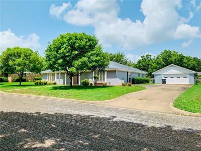 Lorena Single Family Home For Sale: 112 York Drive