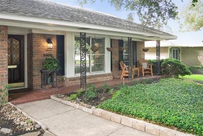 Waco Single Family Home For Sale: 5400 Lake Killarney Drive