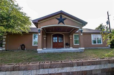 Valley Mills Single Family Home For Sale: 288 Cr 3194 Road