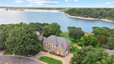 Waco Single Family Home For Sale: 4118 Green Oak Drive