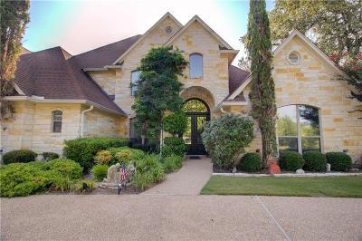 Waco Single Family Home For Sale: 132 Deer Creek Drive