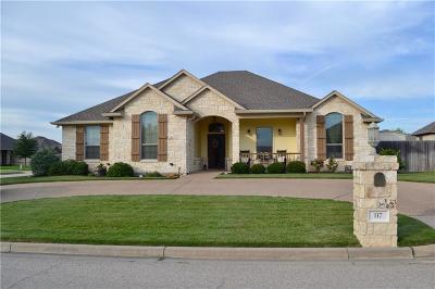 Hewitt Single Family Home For Sale: 117 Ellis Farm Road