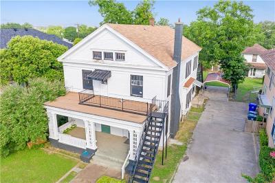 Waco Single Family Home For Sale: 2208 Gorman Avenue