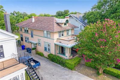 Waco Single Family Home For Sale: 2214 Gorman Avenue