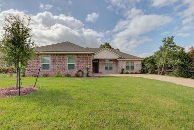 Lorena Single Family Home For Sale: 701 Ver-Lo