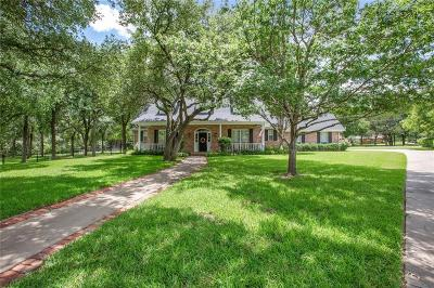 Crawford Single Family Home For Sale: 106 Greentree Drive