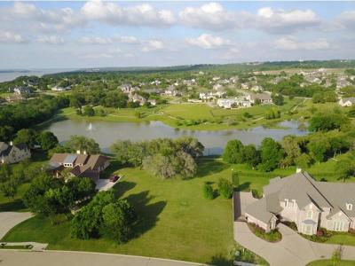 Woodway Residential Lots & Land For Sale: 17022 Star Canyon Drive