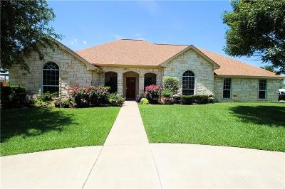 Gatesville Single Family Home For Sale: 300 River Ridge Drive