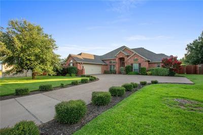 Waco Single Family Home For Sale: 1413 Fossil Ridge