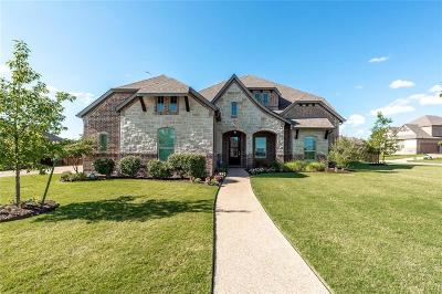 Waco Single Family Home For Sale: 10708 Francis Drive
