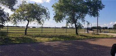 Gatesville Residential Lots & Land For Sale: 991 Cr 274 Road