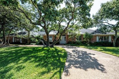 Waco Single Family Home For Sale: 305 Hidden Oaks Circle