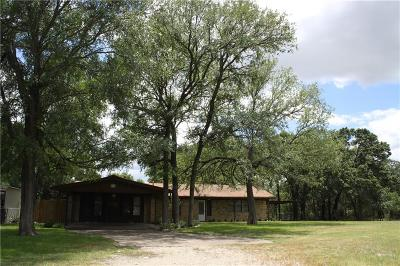 Gatesville Single Family Home For Sale: 112 Sims Circle