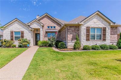 Hewitt Single Family Home For Sale: 280 Briarleaf Circle