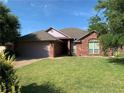 Robinson Single Family Home For Sale: 2940 Palomino Trail