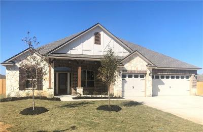 Waco Single Family Home For Sale: 1216 Drummond Circle