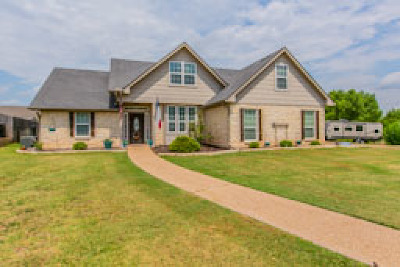 Robinson Single Family Home For Sale: 379 Hawkins Court
