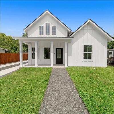 Waco Single Family Home For Sale: 1109 Martin Avenue