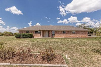 Lorena Single Family Home For Sale: 942 Wolf Creek Road