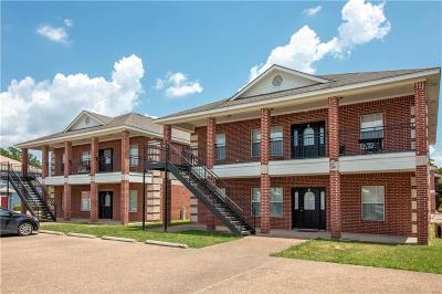 Waco Multi Family Home For Sale: 1500 James Avenue