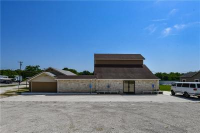 Robinson Commercial For Sale: 700 & 704 S Robinson Drive