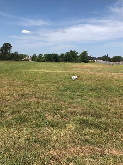 Waco Residential Lots & Land For Sale: 70 Independence Trail