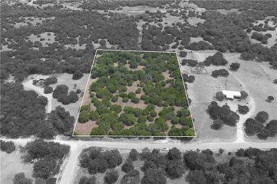China Spring Residential Lots & Land For Sale: Tbd Benevolence Way Drive