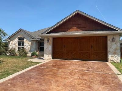 Woodway Single Family Home For Sale: 13 Stonewood Court