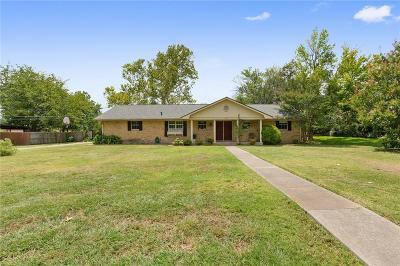 Hewitt Single Family Home For Sale: 733 S 1st Street