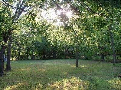 Waco Residential Lots & Land For Sale: 1517 Travis Street