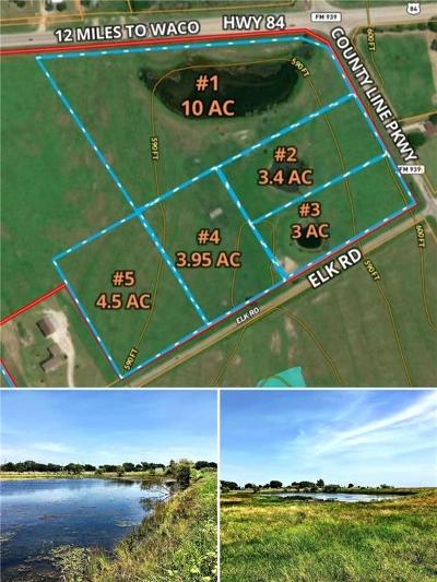 Axtell Residential Lots & Land For Sale: 15008 Hwy 84 Highway