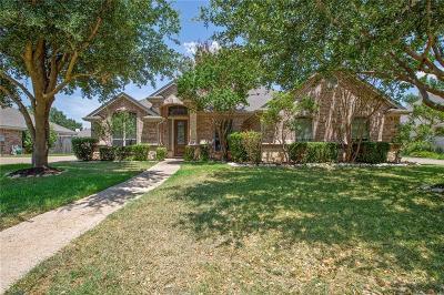 Waco Single Family Home For Sale: 302 Canterbury Drive