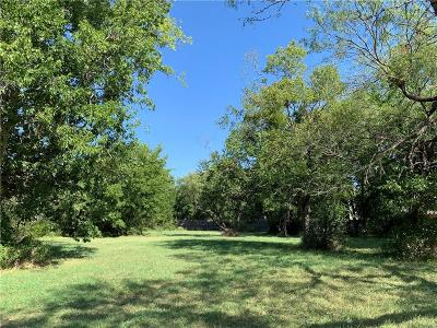 Waco Residential Lots & Land For Sale: 1405 Charlotte Drive