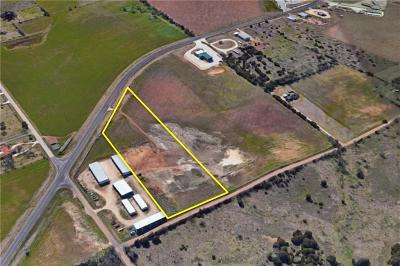 Waco Residential Lots & Land For Sale: Tbd Fm 185