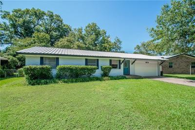 Gatesville Single Family Home For Sale: 1604 Venus Avenue