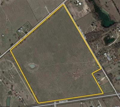 Axtell Residential Lots & Land For Sale: 297 Native Oaks Road