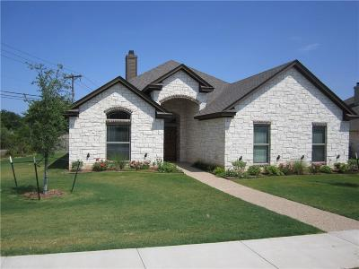 Robinson Single Family Home For Sale: 325 Crye Circle