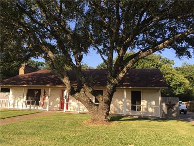 Hewitt Single Family Home For Sale: 807 Attaway Road