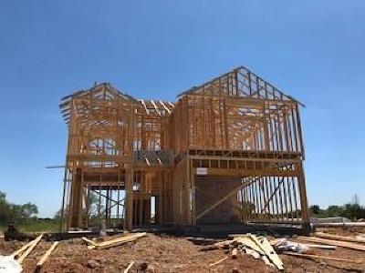 Waco Single Family Home For Sale: 5824 Beckon Falls Drive