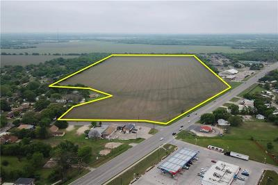 Waco Residential Lots & Land For Sale: 2520 S Robinson Drive