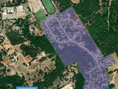 Waco Residential Lots & Land For Sale: 204 Morningview Circle